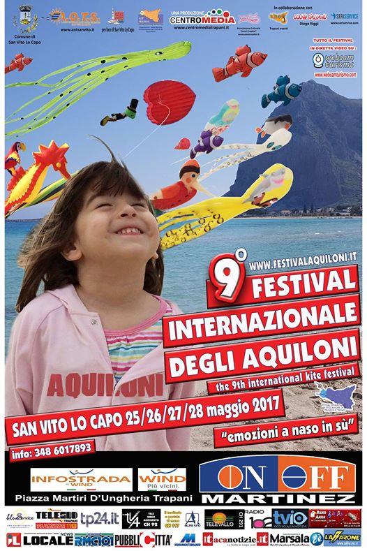 Festival Internazionale degli Aguiloni
